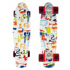 Скейт Atemi APB-17.11