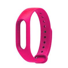 Aксессуар Ремешок Xiaomi Mi Band 2 Pink