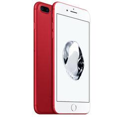 Сотовый телефон APPLE iPhone 7 Plus - 128Gb Product Red MPQW2RU/A