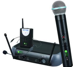 Радиомикрофон Eco by Volta U-2X (520.10/725.80)