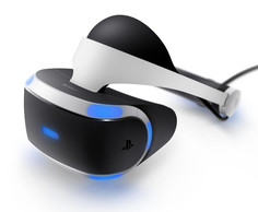 Аксессуар Система виртуальной реальности Sony PlayStation VR для PlayStation 4 PS719844457