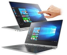 Ноутбук Lenovo Yoga 910-13IKB 80VF00HKRK (Intel Core i7-7500U 2.7 GHz/16384Mb/512Gb SSD/No ODD/Intel HD Graphics/Wi-Fi/Bluetooth/Cam/13.9/1920x1080/Touchscreen/Windows 10 64-bit)