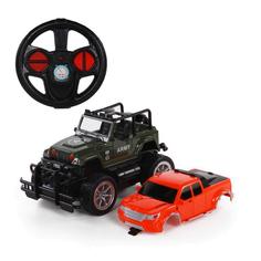 Радиоуправляемая игрушка Yako M6268