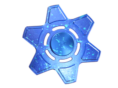 Спиннер Pocket Nature FS-006 Blue
