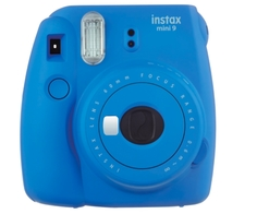 Фотоаппарат Fujifilm Instax Mini 9 Cobalt Blue