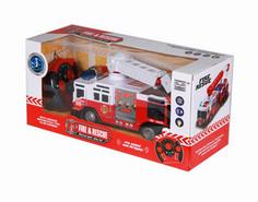 Радиоуправляемая игрушка Yako Пожарная Y18743072