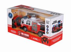 Радиоуправляемая игрушка Yako Пожарная Y18743071
