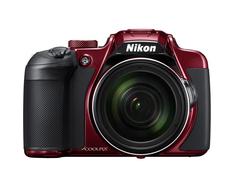 Фотоаппарат Nikon B700 Coolpix Red