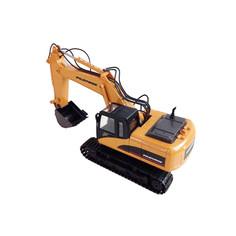Радиоуправляемая игрушка Pilotage 6CH Экскаватор RC47809
