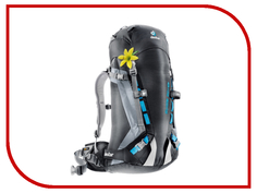 Рюкзак Deuter Guide 30+ SL Black-Titan 33563_7490