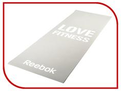 Коврик Reebok Love Grey RAMT-11024GRL