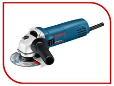 Шлифовальная машина Bosch GWS 850 CE 0601378792