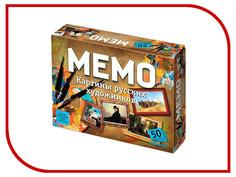 Настольная игра Ranok Creative Мемо Картины 7206