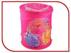 Корзина для игрушек Играем вместе Disney Принцесса X-19402