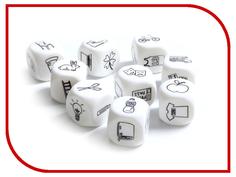 Настольная игра Bradex Кубики истории DE 0140