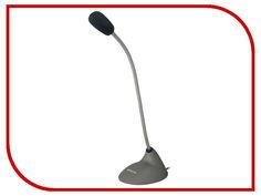 Микрофон Defender MIC-111 Grey 64111