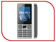 Сотовый телефон Vertex D514 Black