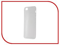 Аксессуар Чехол Svekla для APPLE iPhone 5/5S/SE Transparent SV-AP5/5S-WH