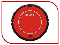 Пылесос-робот Panda X800 Red
