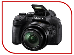 Фотоаппарат Panasonic DMC-FZ300 Lumix