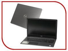 Ноутбук Dell Vostro 5568 5568-0605 (Intel Core i5-7200U 2.5 GHz/8192Mb/256Gb SSD/Intel HD Graphics/Wi-Fi/Bluetooth/Cam/15.6/1920x1080/Windows 10 64-bit)