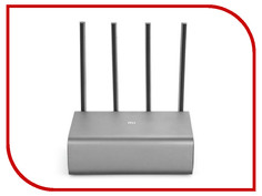 Wi-Fi роутер Xiaomi Mi Router Pro R3P Grey