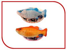 Игрушка СмеХторг Интерактивная рыба Веселый Карп