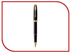 Ручка Parker Sonnet Matte Black GT Black 0.8mm 1931518