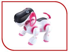 Игрушка Shantou Gepai интерактивная собака Космопес 2099