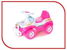 Каталка Orion Toys Каталка Джипик Pink 105-PIN