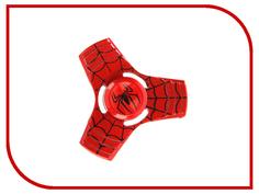 Спиннер Omlook Metal Spider Red