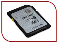 Карта памяти 32Gb - Kingston High-Capacity Class 10 - Secure Digital SD10VG2/32GB