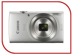 Фотоаппарат Canon IXUS 175 Silver