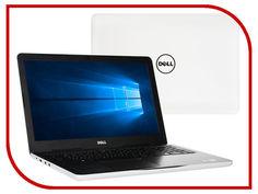 Ноутбук Dell Inspiron 5565 5565-7483 (AMD A10-9600P 2.4 GHz/8192Mb/1000Gb/DVD-RW/AMD Radeon R7 M445 4096Mb/Wi-Fi/Bluetooth/Cam/15.6/1920x1080/Windows 10 64-bit)