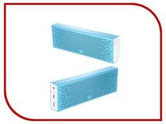 Колонка Xiaomi Mini Square Box 2 Blue