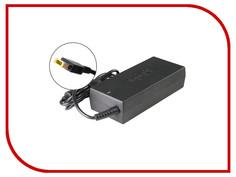 Блок питания TopON TOP-LT15 20V 4.5A 90W для Lenovo IdeaPad G500/G500s/G505s/G700/S210 Touch/ThinkPad X1 Carbon/Yoga Series/Flex 14/15