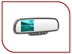 Монитор в авто AVIS AVS0499DVR
