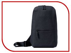 Рюкзак Xiaomi Simple City Backpack Black