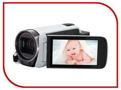Видеокамера Canon R706 Legria HF White