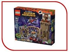 Конструктор Lego DC Super Heroes Пещера Бэтмена 76052