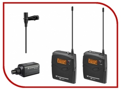 Радиомикрофон Sennheiser EW 100 ENG G3-B-X