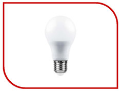 Лампочка SAFFIT A60 15W 6400K 230V E27 SBA6015 55012