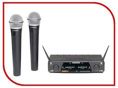 Радиомикрофон Samson Concert 277 Q7 E3/E4