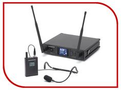 Радиомикрофон Samson Synth 7 UHF Headset