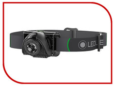 Фонарь LED Lenser MH2 501503