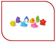 игрушка Munchkin Морские животные 8шт 12335