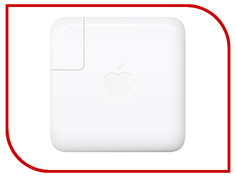 Аксессуар APPLE 87W USB-C Power Adapter для MacBook Pro 15 MNF82Z/A