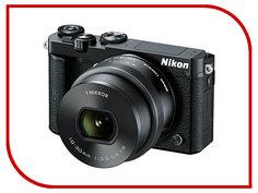 Фотоаппарат Nikon 1 J5 Kit 10-30 mm F/3.5-5.6 VR PD-Zoom Black