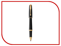 Ручка Parker Urban Muted Black GT Black 0.8mm 1931584