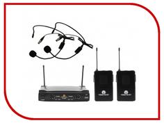 Радиомикрофон Arthur Forty PSC VHF AF-200B L3/R3
